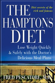 Hampton's Diet Book