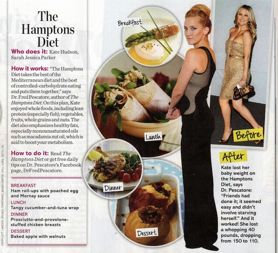 Life and Style Magazine: January 9, 2012 issue
