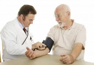 Senior Medical - Blood Pressure